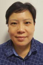 Lim Puay Huang, Judith